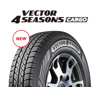 VECTOR 4SEASONS CARGO