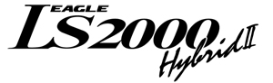 EAGLE LS2000 Hybrid Ⅱ