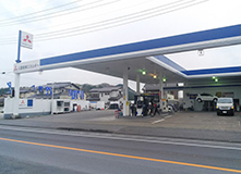 (有)川田油店